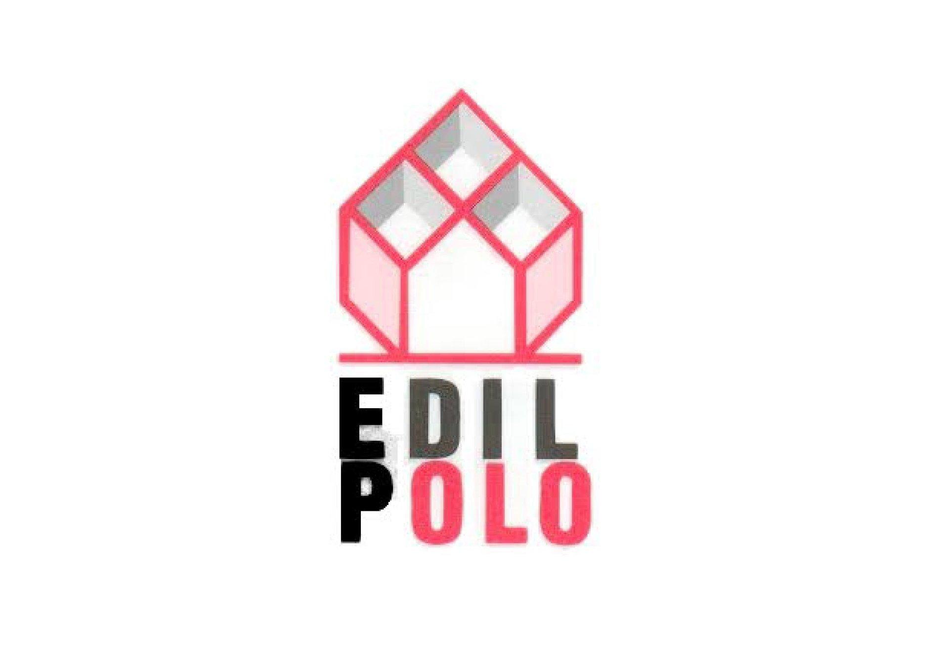 EDILPOLO MATERIALI EDILI srl - Logo