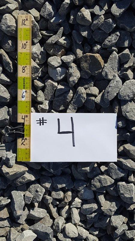 No. 4 Limestone 1