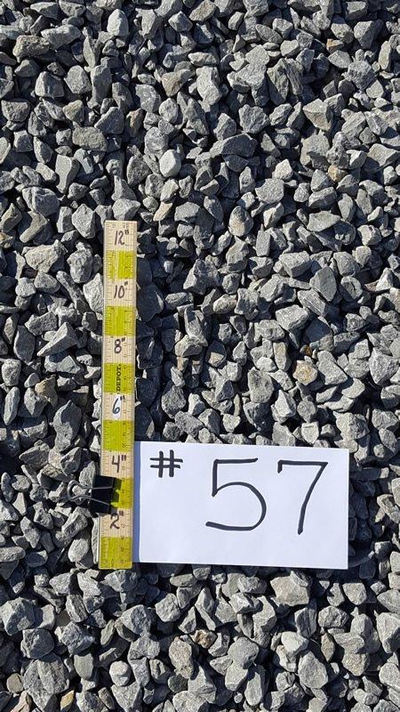 No. 57 Limestone 1