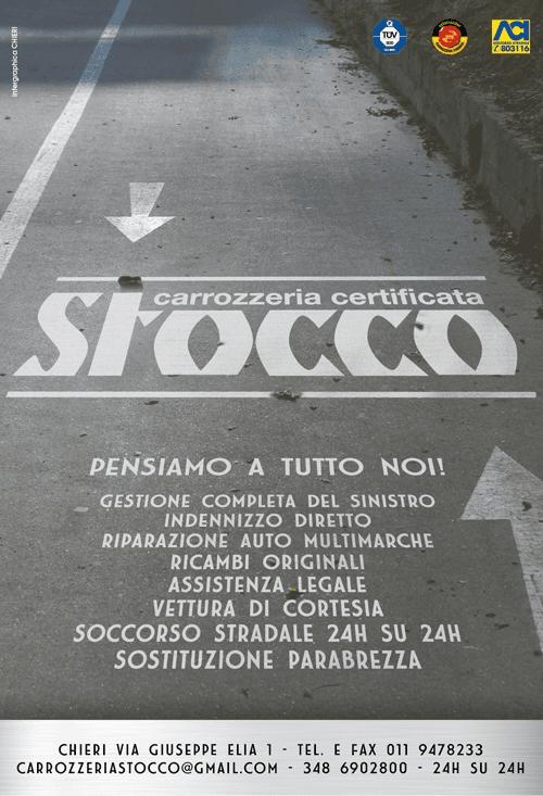 Pubblicità Stocco