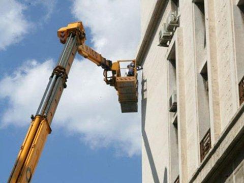 Servizi per edilizia e cantieri