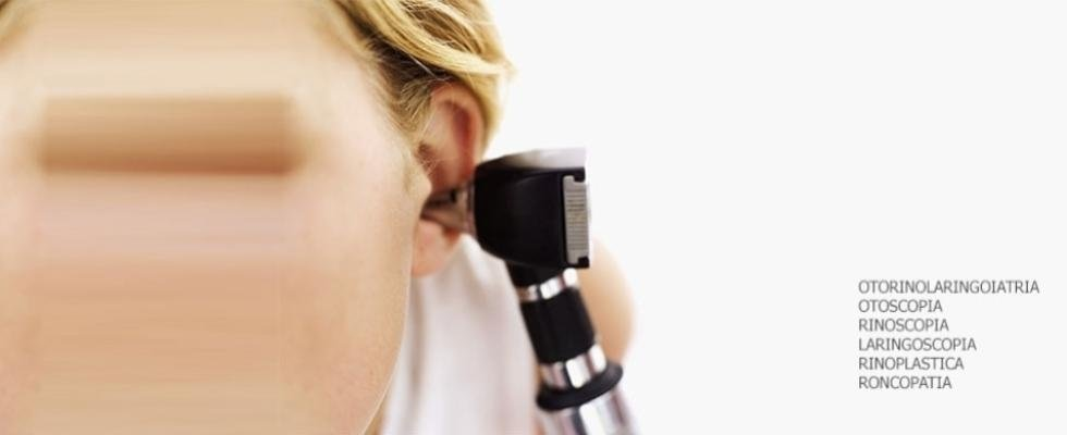 controllo orecchio