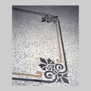 pavimenti e rivestimenti alla veneziana