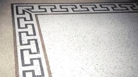 pavimentazioni civili di interni ed esterni