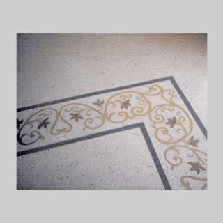 pavimento per interni
