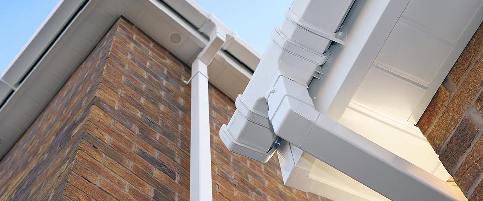 Looking For Fascia Or Soffit Installation In Greater