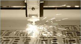Tecnologia per lavorazione metallo