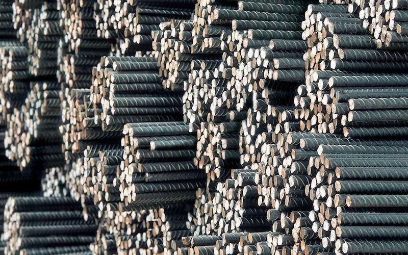 Ferro per cemento armato Cuneo