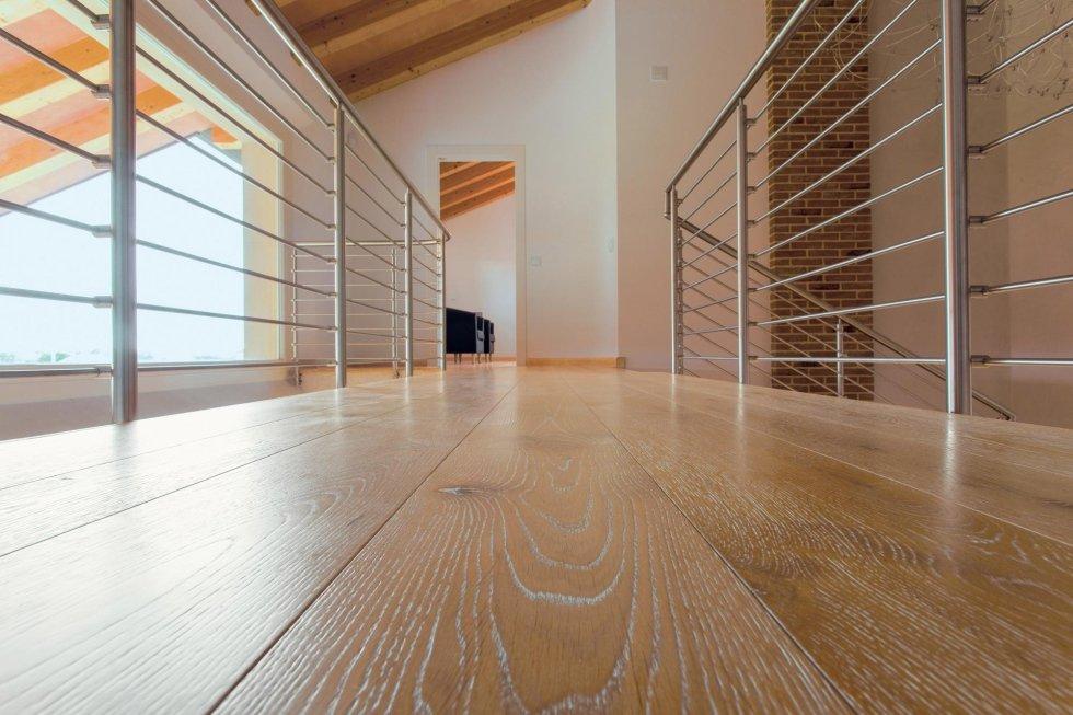 pavimentazione legno