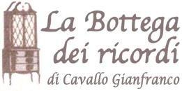 La Bottega - Logo