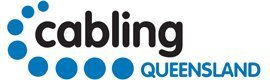 Cabling Queensland logo