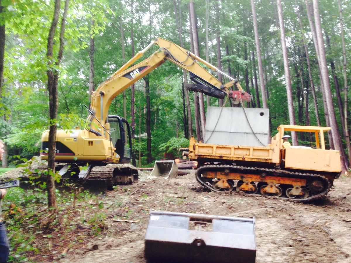 Septic Repair Ellicottville, NY