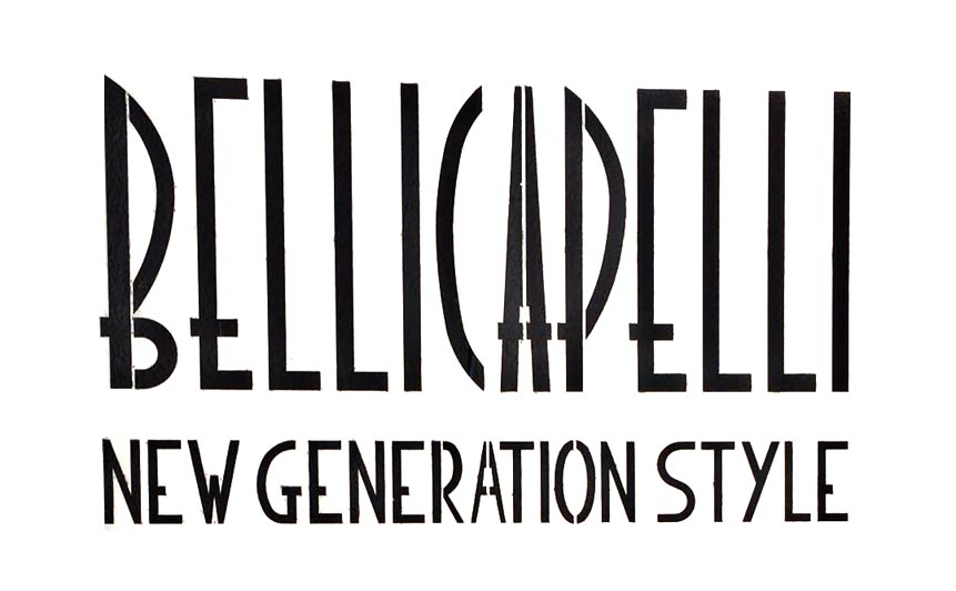 BELLICAPELLI-Logo