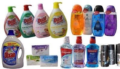 Detersivi e detergenti