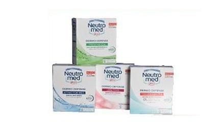 Detergenti Neutro Med