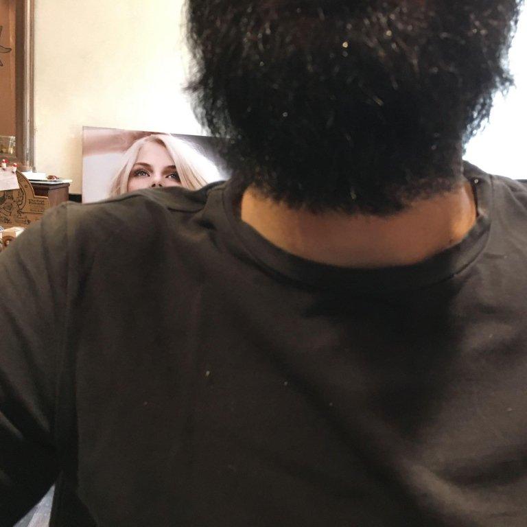 taglio capelli genova