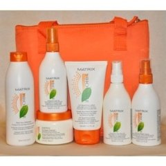 protezione mare per capelli