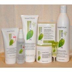 trattamento protettivo per capelli