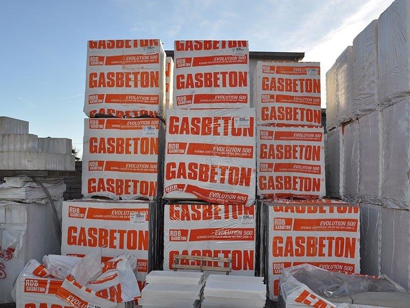 cementi edilizia
