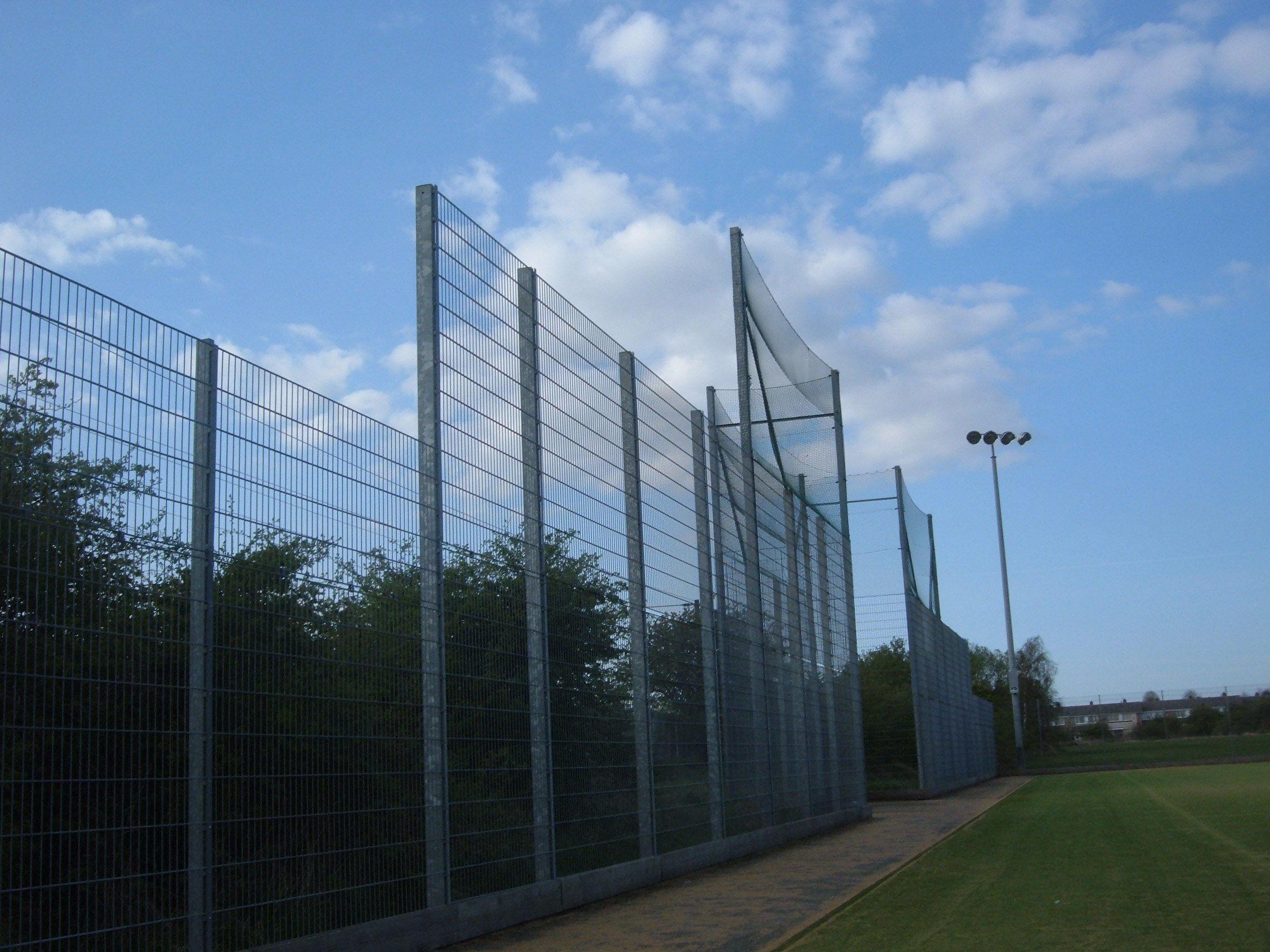 Sports fencing cramlington learning village 2