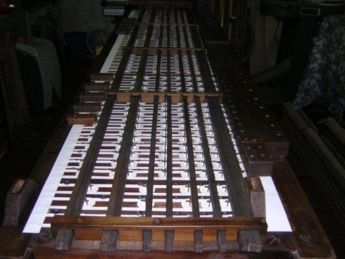 Elice pianoforte Genova