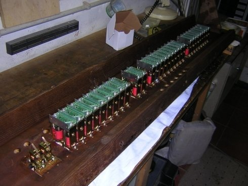 Assistenza pianoforte