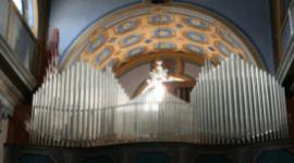 Elice Massimo, Genova (GE), restauro strumenti musicali a tastiera