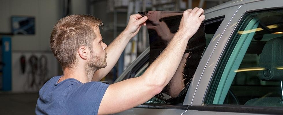 Assistenza vetri auto