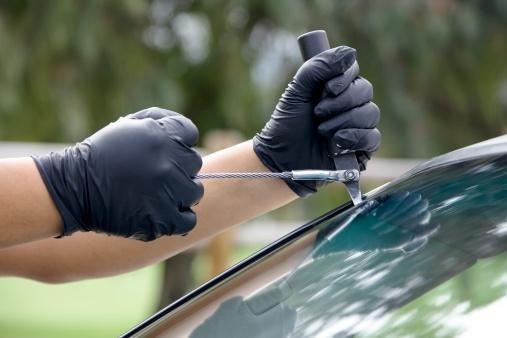 riparazione vetro auto a domicilio