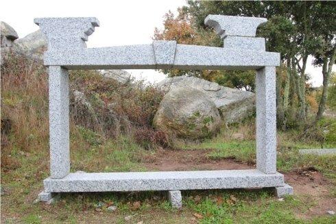 Lavorazioni personalizzate in granito