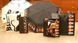 ombrelli con apertura e chiusura automatica
