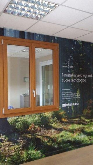 finestre in pvc, finestre oknoplast pvc, Viterbo
