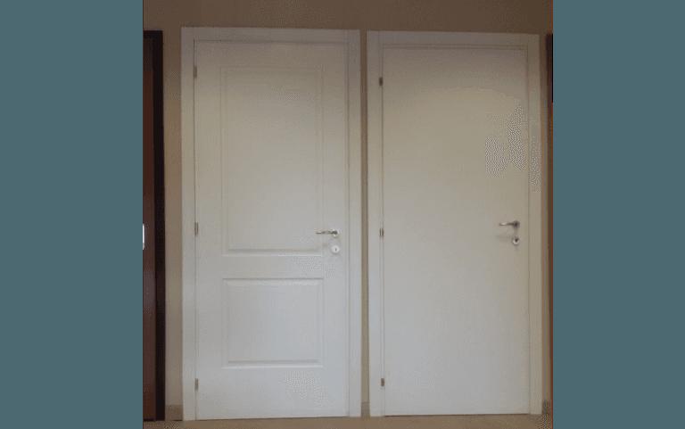 porte laccate, Porte da interno, porte in legno, porte su misura, viterbo, Ronciglione