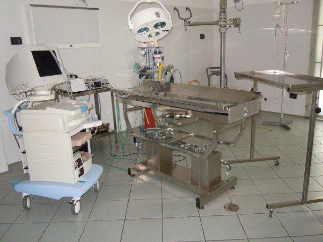 apparecchio per risonanza magnetica