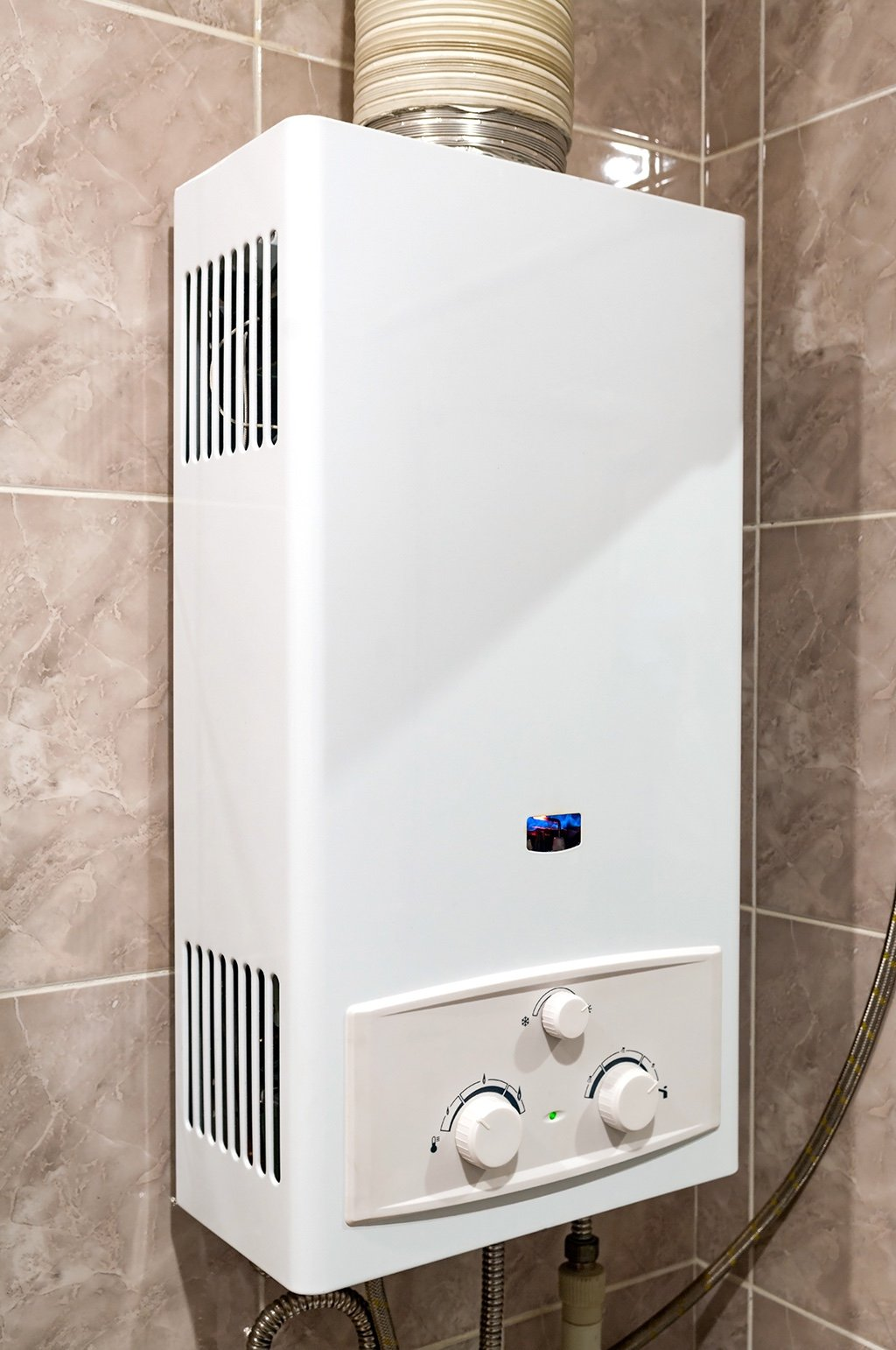 Electric Hot Water Heaters How Do We Identify An Electric Water Heater