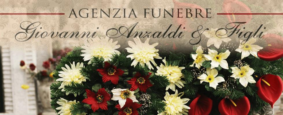 Agenzia Funebre Giovanni Anzaldi