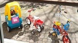 scuola materna giardino La Spezia