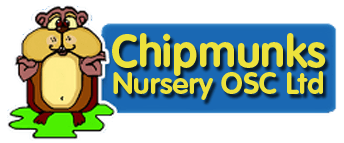 Chipmunks Nursery OSC Ltd logo