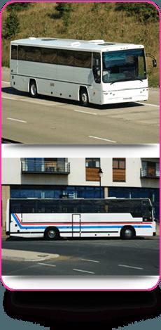 Rental coach