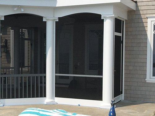 Porch Screens Darien, CT