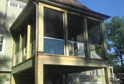 Window Screens Greenwich, CT