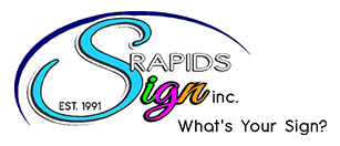 Rapids Sign Inc