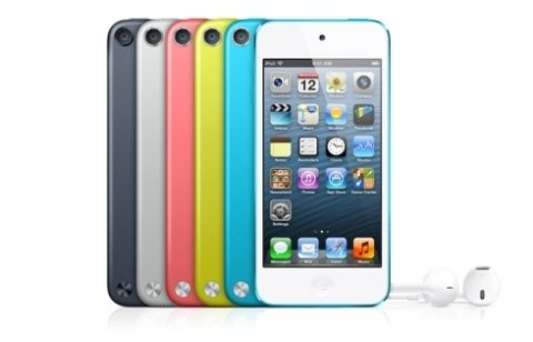 ipod touch come usarlo