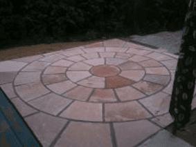 patio installations