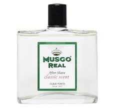 MUSCO REAL