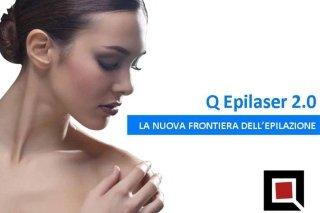 q-epilaser
