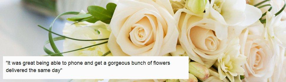 Florists - Inverness - City Florists - Flowers 6