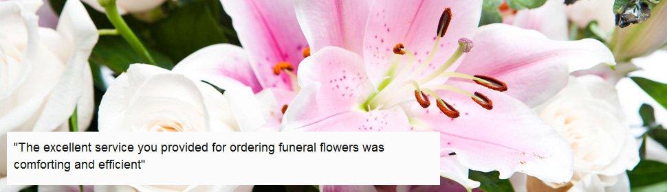 Florists - Inverness - City Florists - Flowers 7