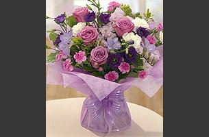 Florists - Inverness - City Florists - flowers gallery25