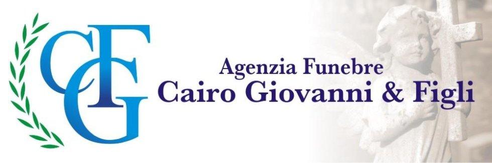 AGENZIA FUNEBRE CAIRO